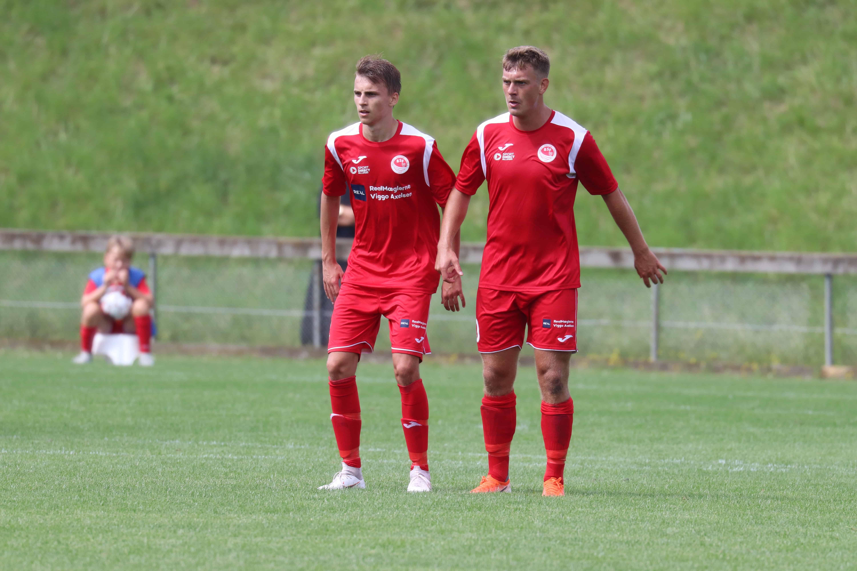 Ærgerligt nederlag mod Fremad Valby - Ballerup-Skovlunde