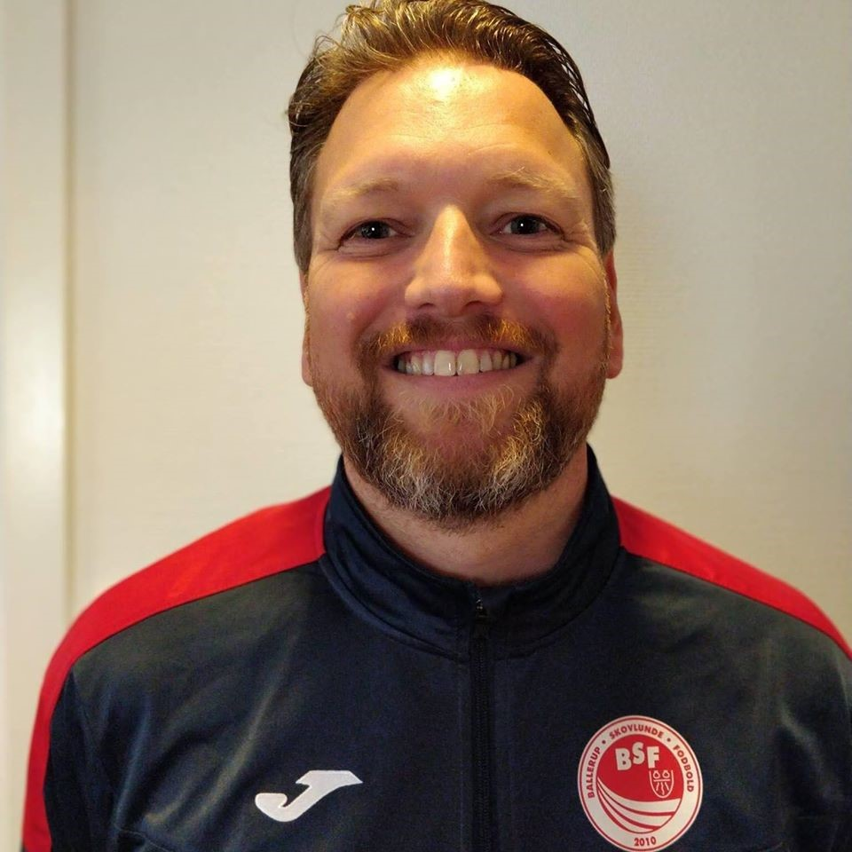 BSF ansætter Head of Coaching